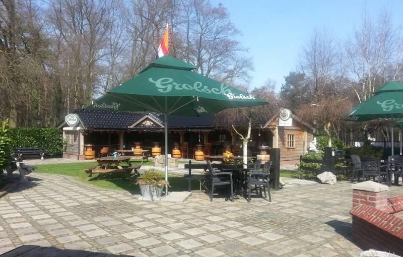 BBQ Grand Restaurant de Nachtegaal